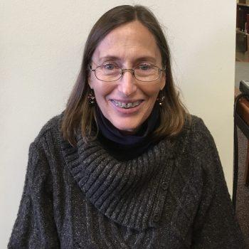 Janet Bergeron