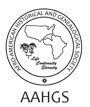 Tampa Chapter of the Afro-American Historical and Genealogical Society, Inc. (AAHGS)