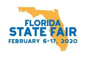 State Fair Volunteers
