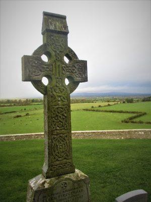 Rock of Cashel Cemetery
