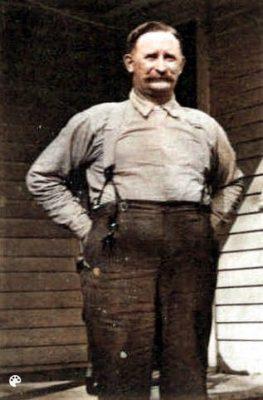 Charles Henry Flansburg